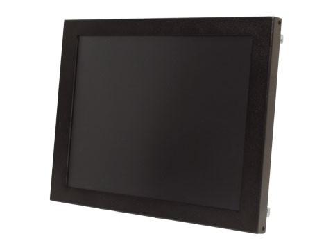 """Restposten OF-1500-G - 38,1cm (15"""") Open Frame TFT (Einbau-/Industriemonitor), ohne Touch, mit Glasscheibe an Frontblende"""