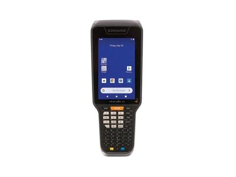 Skorpio X5 Handheld - Mobiler Computer, Android 10, 2D-Imager, Standard Reichweite, 3GB RAM/32GB Flash, 47 alphanumerische Tasten