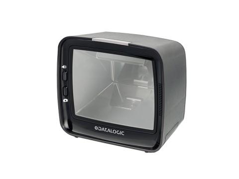 Magellan 3410VSi - 2D-Präsentationsscanner, RS232-KIT, Netzteil, Tisch-/Wandhalter ,dunkelgrau