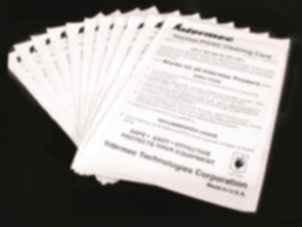 """Reinigungskarte, 4"""" (Box mit 25 Stück) für PD41, PC4 und Easycoder PFx/PMx, PX4i, PX6i, PC23 und PC43"""