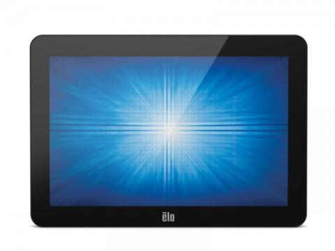 """1093L - 10.1"""" Touchmonitor, kapazitiv, USB, schwarz"""