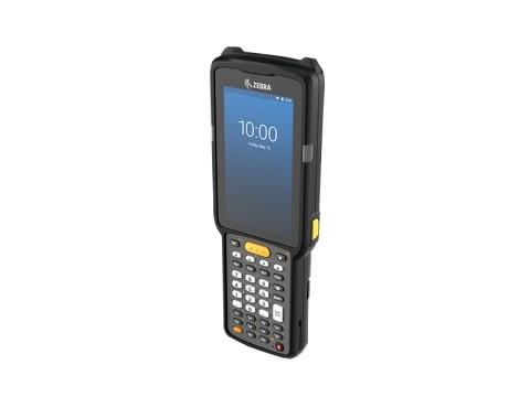 MC3300x - Mobiler Computer, Android, 2D-Imager (SE4850), Long Range, 38 Tasten, Funktional numerisch
