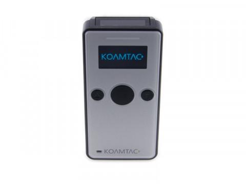 KDC270Li - Datensammler, 1D-Laser-Barcodescanner, 8MB, Bluetooth, USB, schwarz