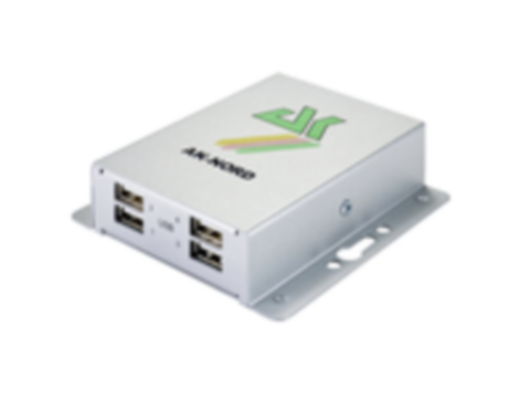 ComPoint-LAN-USB - Deviceserver, 1xEthernet, 4xUSB, USB 2.0