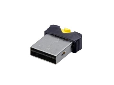 MicroSD-Kartenleser - Miniaturformat, USB 2.0