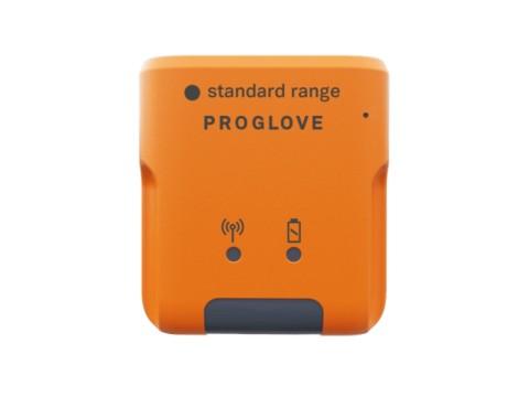 Mark 2 - 1D/2D Handschuhscanner, 868MHz, Bluetooth 4.0, Standard Reichweite (10-80cm)