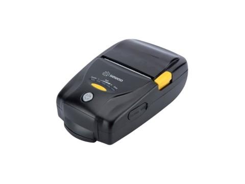 LK-P21 - Mobiler Thermo-Bondrucker, 58mm Papierbreite, USB + RS232 + Bluetooth (Android / IOS)