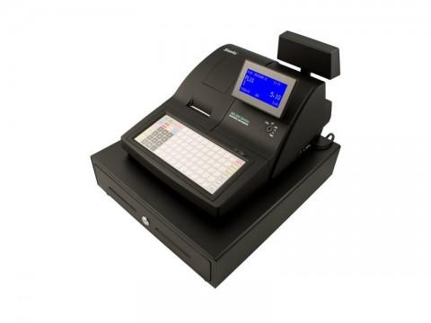 NR-510 - Elektronische Registrierkasse (ECR), Flachtastatur