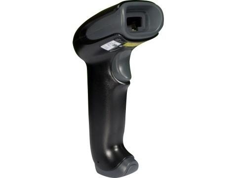Voyager 1250g - Einlinien-Laserscanner, USB-KIT, schwarz