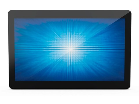 "I-Serie 2.0 - 15.6"" Touchcomputer, kapazitiver 10-Finger Touchscreen, Intel Core i5-8500T-Prozessor, ohne Betriebssystem"