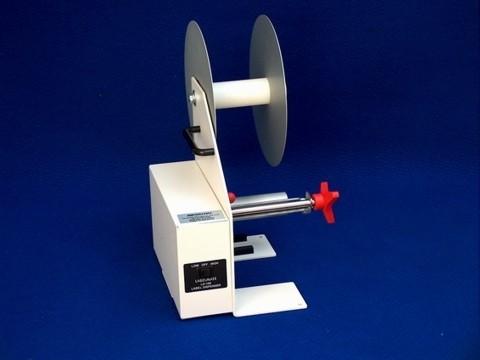 LD-FLANGES-220 - Innerer und äußerer Flansch (Rollendurchmesser 220mm) für LD-100-Serie und LD-200-Serie