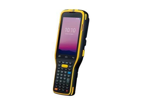 RK95 - Mobiles Terminal, 2D-Imager, extra lange Reicheweite, Android, GMS, Bluetooth, WLAN, 38 numerische Tasten