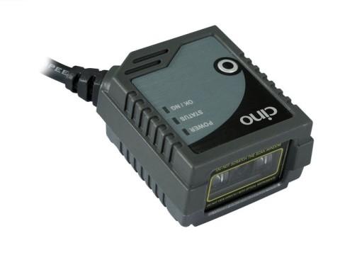 FuzzyScan FM480 - Scanengine, USB-KIT