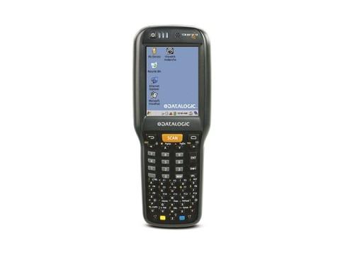 Skorpio X4 Handheld - 1D-Imager, 50 alphanumerische Tasten, Windows Embedded Compact 7