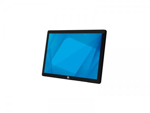 """EloPOS System - 22"""" Kassensystem mit Wandhalterung und E/A-Hub, Intel Core i5-8500T Prozessor, ohne Betriebssystem, 8GB"""
