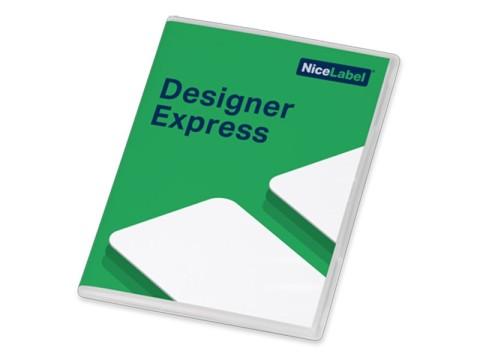 Designer Express, 1 Benutzer, Upgrade