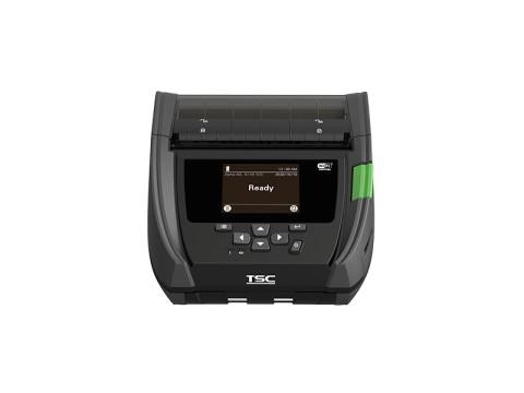 Alpha-40L - Mobiler Beleg- und Etikettendrucker, 112mm, 203dpi, USB-C + Bluetooth (iOS), linerless