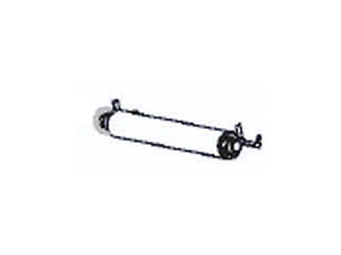 Druckwalzen-Lager für Druckwalze (2-Kunststoffteile) für GK420t