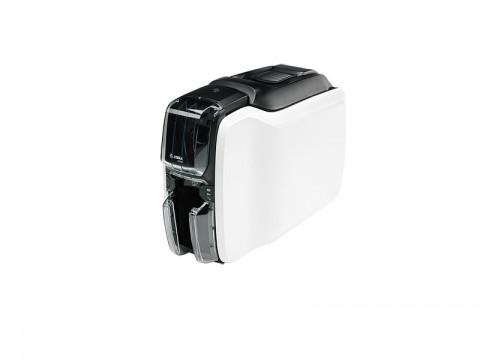 ZC100 - Kartendrucker, einseitiger Druck, USB + Ethernet, ISO HiCo/LoCo Magnetkartenschreiber