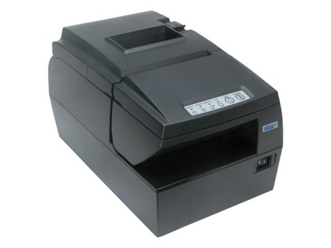 HSP7743 - Thermo-Hybriddrucker, schwarz, ohne Schnittstelle
