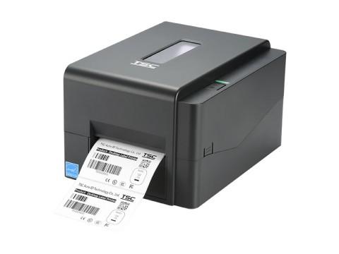 TE200 - Etikettendrucker, thermotransfer, 203dpi, USB, Bluetooth 4.0