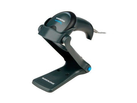 Quickscan Lite QW2420 - 2D-Imager mit Standfuss, USB-KIT, schwarz