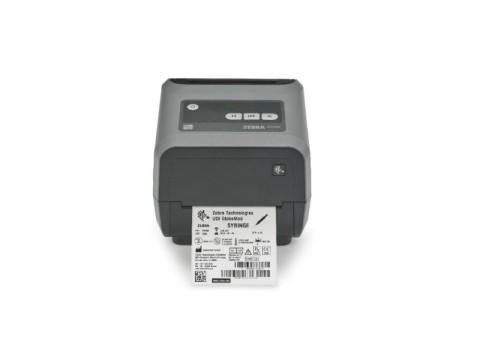 ZD420 - Etikettendrucker, 300dpi, thermotransfer, USB, Bluetooth und Ethernet