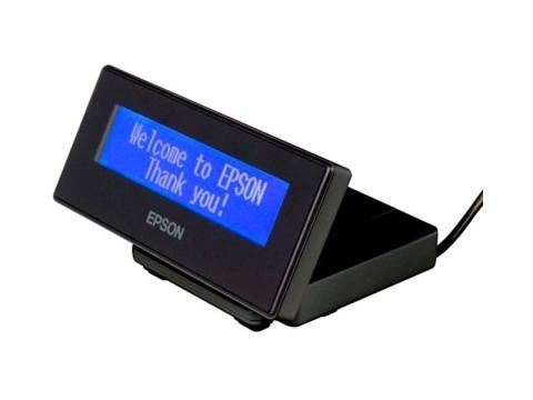 DM-D30 - Kundendisplay, USB Anschluss, dunkel