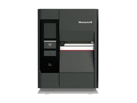 PX940 - Industrie-Etikettendrucker, Thermotransfer, 600dpi, USB + RS232 + Ethernet, schwarz