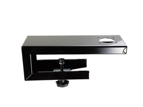 Befestigungsklammer - Länge ca. 320 mm , Öffnung ca. 60 mm