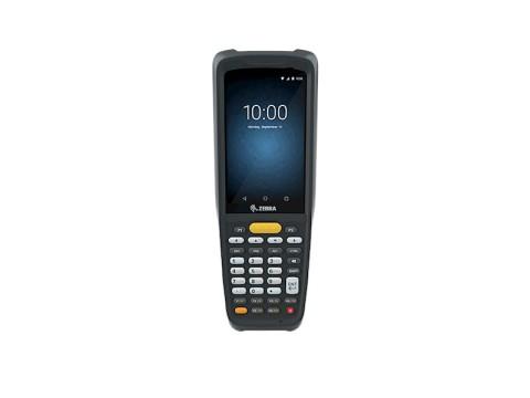 MC2700 - Mobiler Computer, Android 10, 2D-Imager (SE4100), 3GB RAM / 32GB Flash, Kamera, WWAN, GPS, USB-KIT