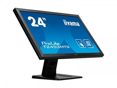 """ProLite T2453MTS-B1 - 23.6"""" Touchmonitor, optische Touchtechnologie, schwarz"""