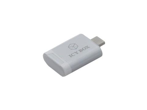 MicroSD-Kartenleser - USB-C Stecker für V2 PRO (ausschliesslich ohne Cradle nutzbar)