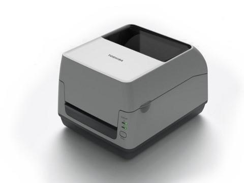 B-FV4T-TS14 - Etikettendrucker, Thermodirekt/transfer, 300dpi, Druckkopf Flat Head, USB + RS232 + Ethernet
