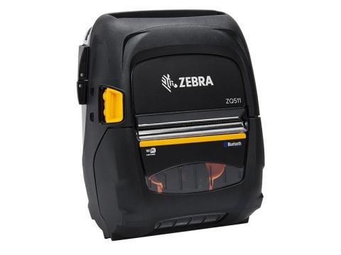 ZQ511 - Mobiler Etikettendrucker, thermodirekt, 203dpi, Druckbreite 72mm, Bluetooth