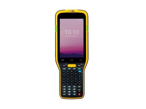 RK95 - Mobiles Terminal, 2D-Imager, mittlere Reicheweite, Android, GMS, Bluetooth, WLAN, 52 alphanumerische Tasten, Kamera